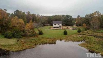 3801 Purnell Road Wake Forest Four BR, modern farm house with