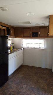 FOR RENT Recently Remodeled 1/1 Travel Trailer