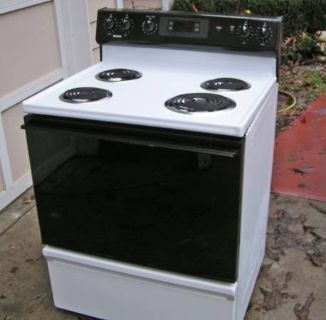 Range Stove Excellent condition