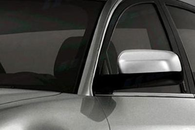 Sell SES Trims TI-MC-104F Ford Five Hundred Mirror Covers Car Chrome Trim 3M motorcycle in Bowie, Maryland, US, for US $66.00