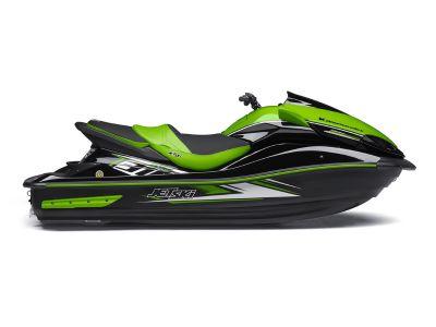 2016 Kawasaki Jet Ski Ultra 310R 3 Person Watercraft Albuquerque, NM