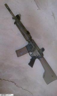 For Sale: Spikes/PSA AR-15