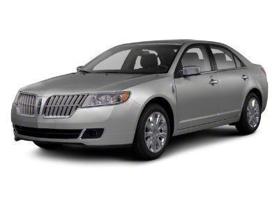 2012 Lincoln MKZ Hybrid Base (Not Given)