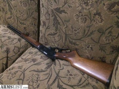 For Sale/Trade: Marlin 30AW