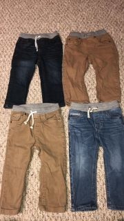 18 month Skinny jeans