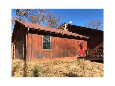 3 Bed 2 Bath Foreclosure Property in Festus, MO 63028 - State Road Dd