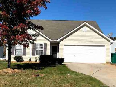 309 Foster Lane Albemarle Three BR, Move in ready!
