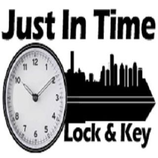 Just In Time Lock and Key