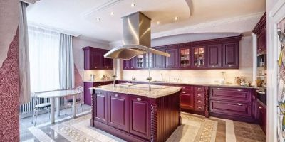 Affordable kitchen remodeling by Virginia Kitchen and Bath