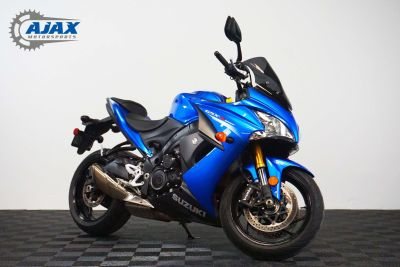 2016 Suzuki GSXS1000F Cruiser Motorcycles Oklahoma City, OK