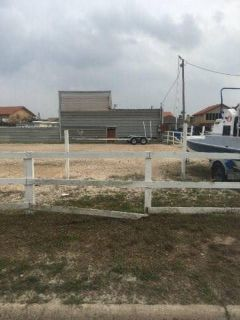 LOT 63 Tarpon Ave lot # 63 Port Isabel, This lot has an