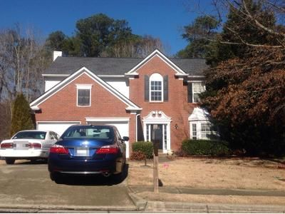 4 Bed 2.5 Bath Preforeclosure Property in Suwanee, GA 30024 - Gaines Oak Way