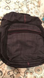 Thirty-one back pack