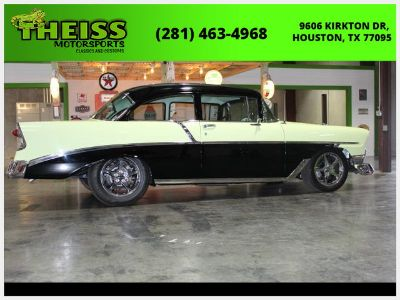 Used 1956 Chevrolet Bel Air for sale