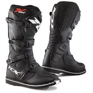 Sell TCX X-Blast Mens MX/Offroad Boots Black motorcycle in Holland, Michigan, United States, for US $199.99