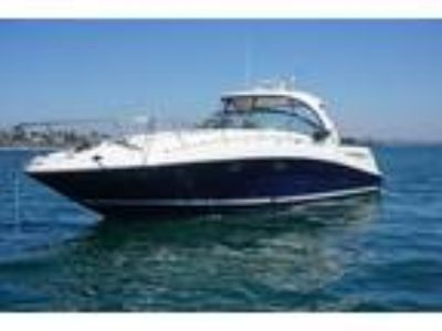 39' Sea Ray SUN DANCER 390 2004