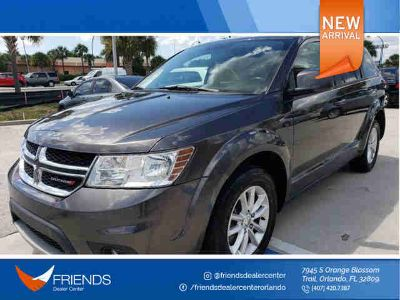 Used 2016 Dodge Journey for sale