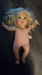 Doll about 12 inch tall