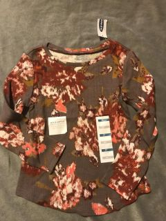 New with tags 3t old navy
