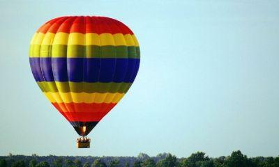 balloon rides near me