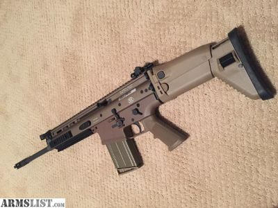 For Sale: Scar 17s FDE