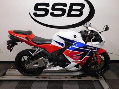 2014 Honda CBR 600RR SuperSport Motorcycles Eden Prairie, MN