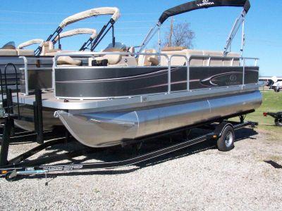 2016 Veranda VS200F Pontoons Boats Mount Pleasant, TX