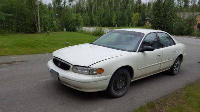 2003 Century buick car sedan moving tomorrow