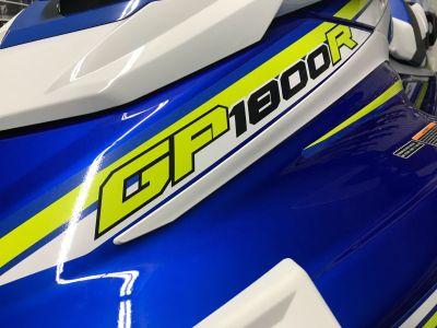 2019 Yamaha GP1800R 3 Person Watercraft Coloma, MI
