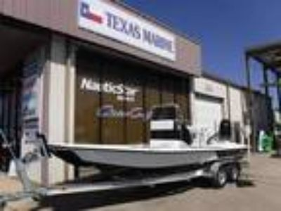 2019 Shoalwater 23 CAT, Suzuki 200 hp with Trailer.....46,990