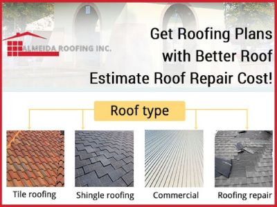 FREE ROOF ESTIMATE ROOF REPAIR COST PROCEED WITH THE BETTER ROOFING PLANS