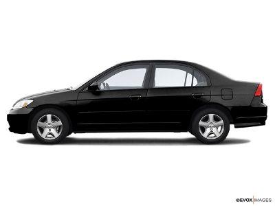 2004 Honda Civic EX ()