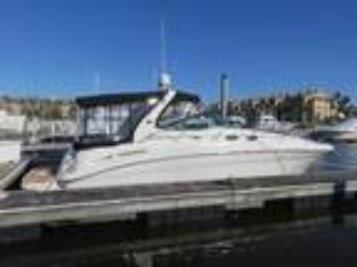 2003 Sea Ray 360 Sundancer