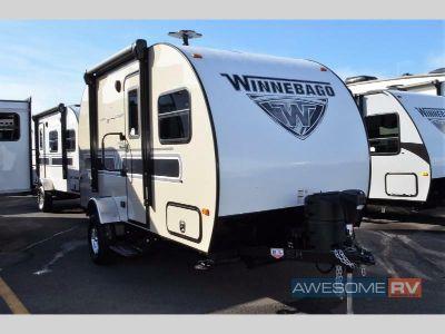 2018 Winnebago Industries Towables Winnie Drop 170K