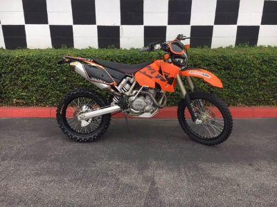 2003 KTM 525 SX Motocross Motorcycles Costa Mesa, CA