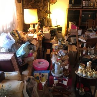 Hoarder's Paradise 50 Years of..