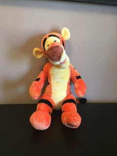 Tiger Plush toy - PPU Only