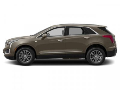 2019 Cadillac XT5 Luxury FWD (Bronze Dune Metallic)