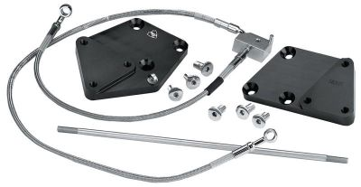 """Sell Arlen Ness 3"""" Forward Control Extension For 2000-2006 Harley Davidson Softail motorcycle in Ashton, Illinois, US, for US $189.95"""