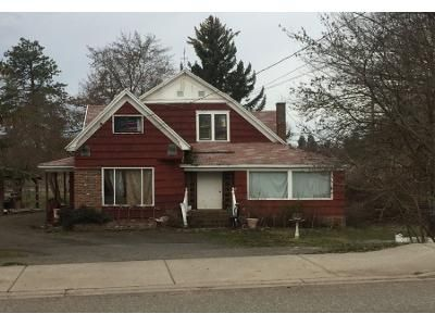 Preforeclosure Property in Goldendale, WA 98620 - N Columbus Ave