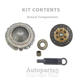 Sell EXEDY CLUTCH KIT 04-138 '94-95 CHEVROLET GMC S10 T10 BLAZER motorcycle in Gardena, California, US, for US $103.95