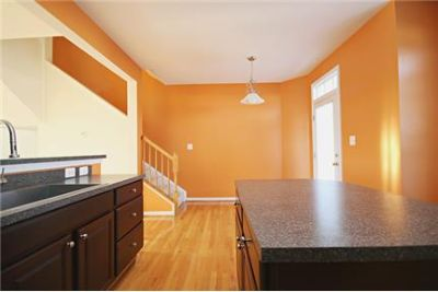 4 bedrooms Townhouse - Showings will not begin until. 2 Car Garage!