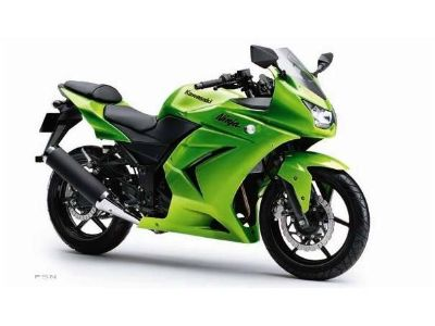 2012 Kawasaki Ninja 250R Sport Motorcycles Johnson City, TN