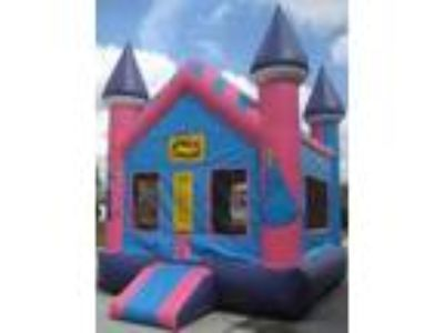 Atlanta Princess Castle Bounce House For Rent for Rent