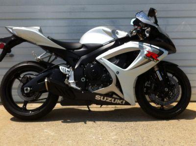 2006 Suzuki GSX-R600 SuperSport Motorcycles Sanford, NC