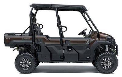 2019 Kawasaki Mule PRO-FXT Ranch Edition Utility SxS Utility Vehicles Bessemer, AL
