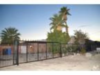Desert Hot Springs Two BR, JUST REDUCED!!! Great opportunity!