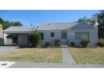 1 Bed 1 Bath Foreclosure Property in Ephrata, WA 98823 - 10th Ave SW