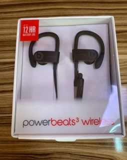 Powerbeats 3 wireless headphones