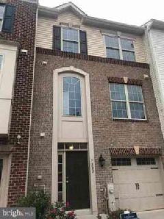 7822 Fern Hollow CT Glen Burnie Three BR, 22~ wide townhome 2400